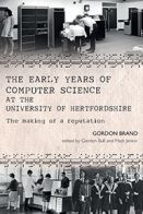 The Early Years of Computer Science at the University of Hertfordshire