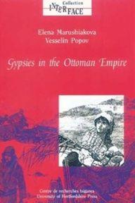 Gypsies in the Ottoman Empire