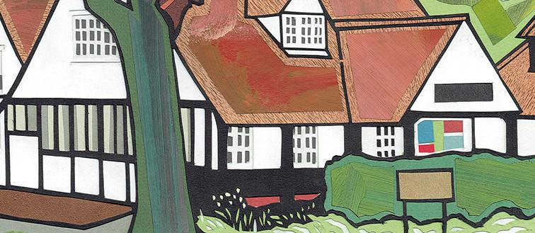 Letchworth Settlement, 1920–2020