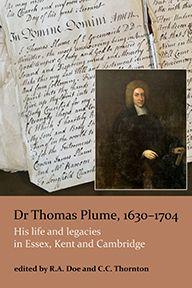 Dr Thomas Plume, 1630–1704